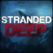 Carátula de Stranded Deep - Linux