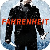 Carátula de Fahrenheit: Indigo Prophecy Remastered - Android