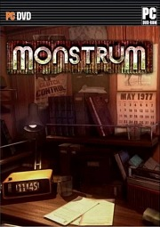 Carátula de Monstrum - PC