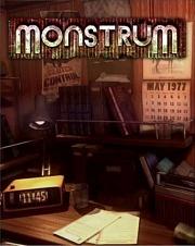 Carátula de Monstrum - PS4