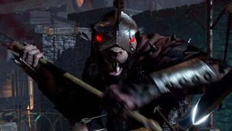 Video Warhammer: The End Times - Vermintide, Fecha de lanzamiento en consolas