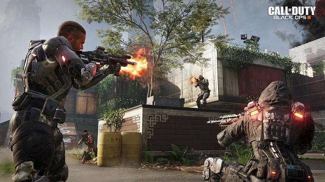 Call of Duty dará el salto al cine y Skylanders a la televisión