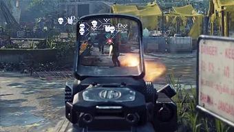 CoD Black Ops 3: Habilidades Tácticas