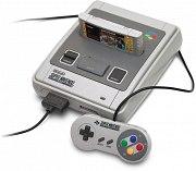 Carátula de Super Nintendo - SNES
