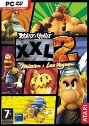 Carátula de Asterix XXL 2: Mission Las Vegum - PC