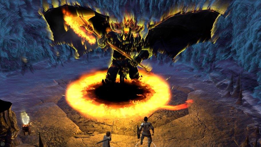 Sword Coast Legends PC