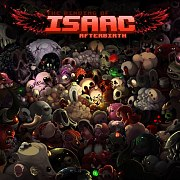 Carátula de The Binding of Isaac: Rebirth - Afterbirth - Linux