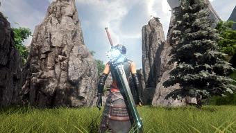 Video Edge of Eternity, Edge of Eternity: Batalla Gameplay - Pre-Alpha 2