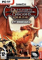 Dungeons & Dragons Online PC