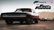 Carátula de Forza Horizon 2 - Fast & Furious - Xbox 360