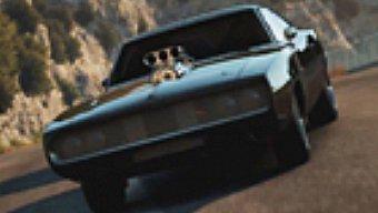 Video Forza Horizon 2 - Fast & Furious, Tráiler de Anuncio