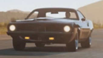 Video Forza Horizon 2 - Fast & Furious, Así se Hizo