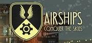 Carátula de Airships: Conquer the Skies - PC