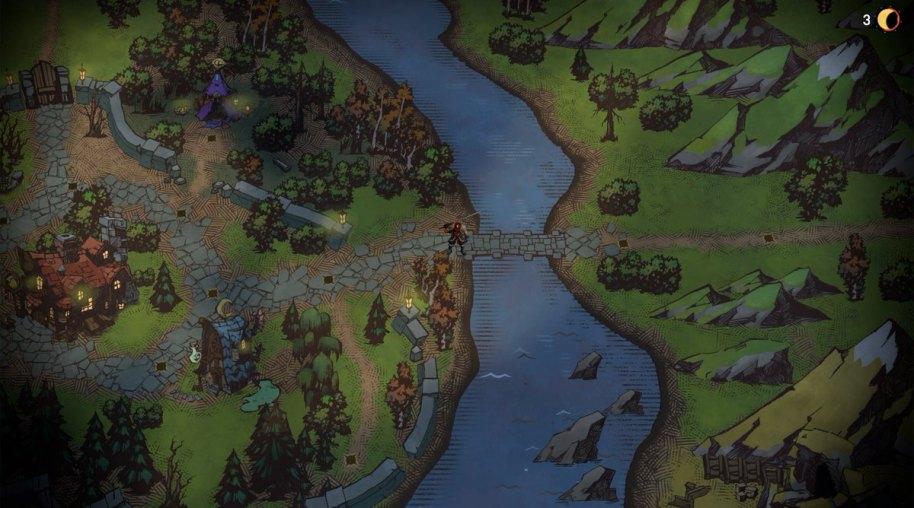 Battle Chasers Nightwar análisis