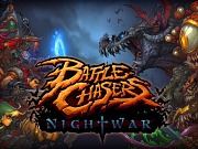 Carátula de Battle Chasers: Nightwar - Android