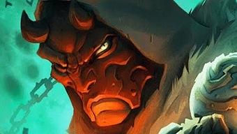 Video Battle Chasers: Nightwar, Battle Chasers Nightwar: Tráiler de Anuncio: Nintendo Switch