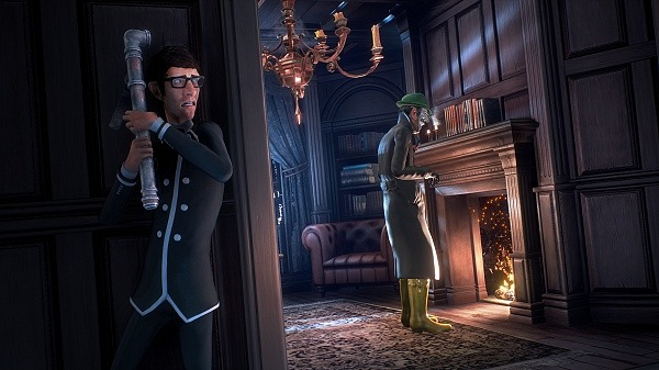 Imagen de We Happy Few