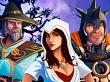 Trine 3 estrena nuevo nivel gratuito con cerca de media hora de juego adicional