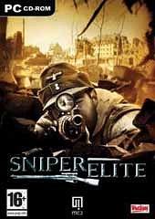 Carátula de Sniper Elite - PC
