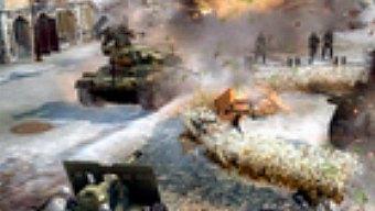Faces of War: Avance 3DJuegos