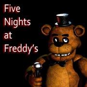 Carátula de Five Nights at Freddy's HD - Xbox One