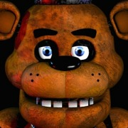 Carátula de Five Nights at Freddy's - Android