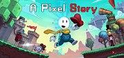 Carátula de A Pixel Story - Xbox One