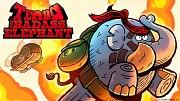 Carátula de Tembo - PS4