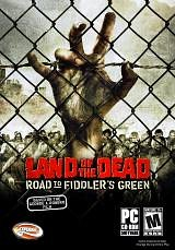 Carátula de Land of the Dead: Road to Fiddler's Green - PC