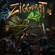 Carátula de Ziggurat - Wii U