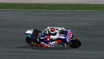MotoGP 15: Real Events 2014