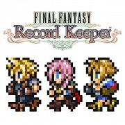 Carátula de Final Fantasy: Record Keeper - iOS
