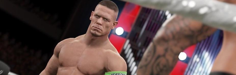 Análisis WWE 2K