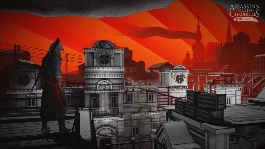Assassin's Creed Chronicles Russia análisis