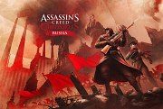Carátula de Assassin's Creed Chronicles: Russia - PC