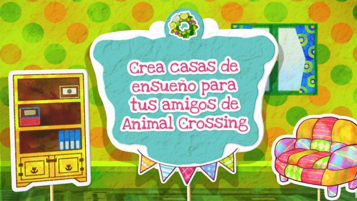 Animal crossing happy home designer tr iler de lanzamiento 3ds for Animal crossing happy home designer hotel