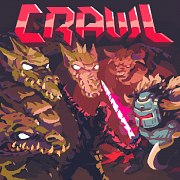 Carátula de Crawl - PC