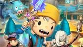 Tráiler de presentación de Snack World: De Mazmorra en Mazmorra para Nintendo Switch