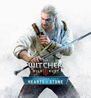 The Witcher 3 - Hearts of Stone