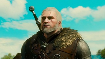 Video The Witcher 3 - Blood and Wine, Witcher 3 Blood & Wine: Una Nueva Región