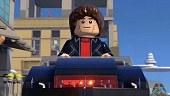 LEGO Dimensions: Michael Knight y KITT (El Coche Fantástico)