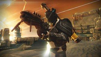 Destiny - Expansión II: Vista previa de la expansión II