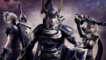 Dissidia Final Fantasy NT, un juego de lucha revolucionario en el universo Final Fantasy