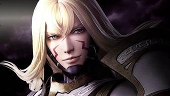 Kam'lanaut de FFXI luchará en Dissidia Final Fantasy NT