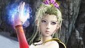 Video Dissidia Final Fantasy NT - Tráiler de Anuncio