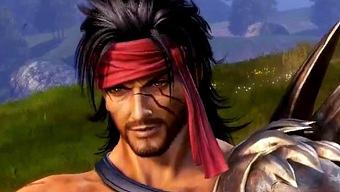 Video Dissidia: Final Fantasy NT, Gameplay - Jecht