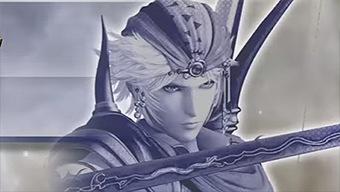 Video Dissidia: Final Fantasy NT, Tutorial - Español