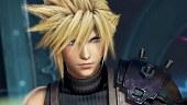 Video Dissidia Final Fantasy NT - Elenco Inicial de Personajes