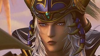 Dissidia Final Fantasy NT: Tráiler: Historia