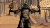 Gabranth, de Final Fantasy XII, desata su poder en Dissidia: Final Fantasy NT